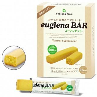 株式会社ユーグレナが販売する「ユーグレナ・バー」の写真