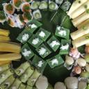 お菓子の写真│最近ではお菓子にもユーグレナ入りの商品が続々発売