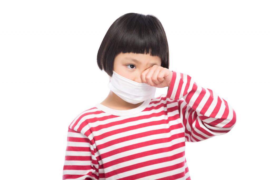 花粉症にはユーグレナが効く