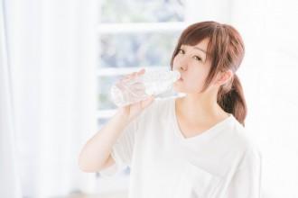 ミドリムシは白湯やミネラルウォーターで飲むのがベスト