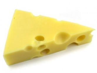 チーズの写真│ミドリムシ(ユーグレナ)に含まれるチロシンはチーズに多く含まれる