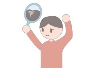 メチオニンは、毛髪の健康はもちろん、薄毛や男性型脱毛症、抜け毛対策を考える上でも重要視されている要素