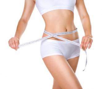 健康的な肉体の女性の写真
