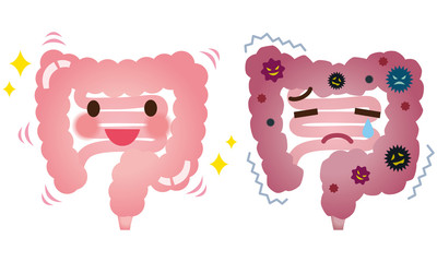 ミドリムシ(ユーグレナ)で腸を整え免疫力アップ!