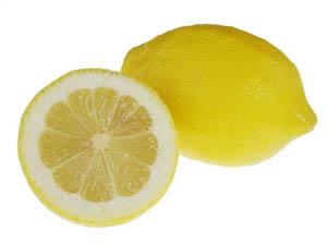 レモンの写真│ミドリムシ(ユーグレナ)に含まれるビタミンCは整腸作用がある