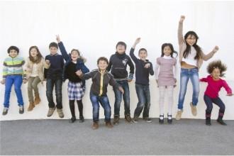 元気な子どもたちの画像│非必須アミノ酸とは?