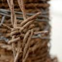 錆びた鎖の画像│体の錆び=老化の原因物質が活性酸素