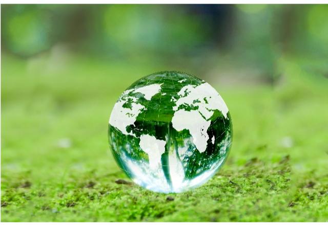 きれいな地球の画像