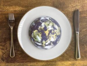ミドリムシは「未来のスーパーフード」として栄養不足を救う!?