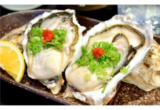 牡蠣の画像│ミドリムシ(ユーグレナ)に含まれ摂取しづらい「亜鉛」を効率よく体に吸収する方法とは?