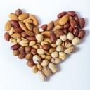 ビタミンE摂取に適したナッツの写真