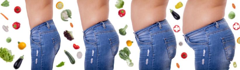 ユーグレナ(ミドリムシ)がダイエットに効果があると注目されている