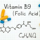 ミドリムシ(ユーグレナ)に含まれる葉酸