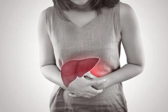 肝臓の病気にはどんな病気がある?