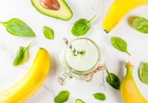 カルシウムと一緒に摂取したい栄養素(リン、マグネシウム)