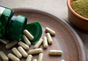 ミドリムシにはカルシウムはもちろん必要な栄養素がすべて含まれている!