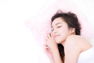 健康維持のためには睡眠も重要